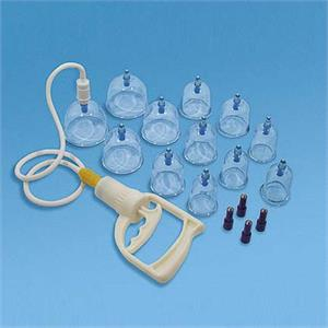 Multifunctional Cupping Instrument(12pc)