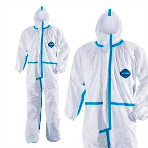 Disposable Pro Tective Clothing (size 2XL)