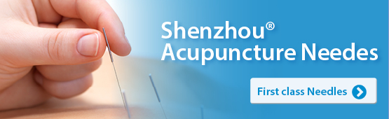 Shenzhou® Acupuncture Needles